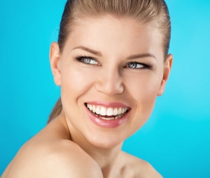beautiful smile female_dhealth Dentistry 1