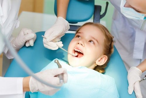 children's general dentistry