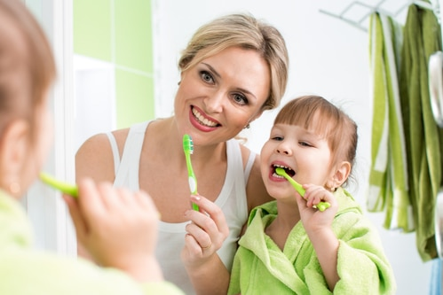 why you should care more about healthy gums