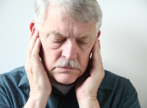 Temporomandibular Joint - TMJ pain