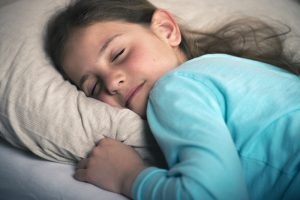 Obstructive Sleep Apnea or Sleep Disordered Breathing in Kids