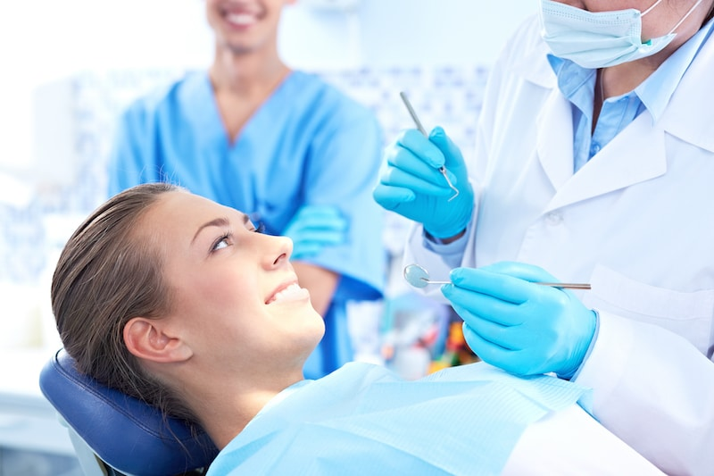 why regular dental visits are so important