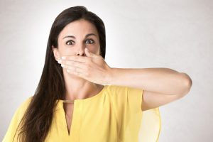 How to Make Sure You Don't Suffer from Bad Breath