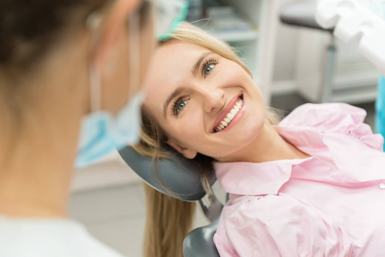 what is waterlase dentistry