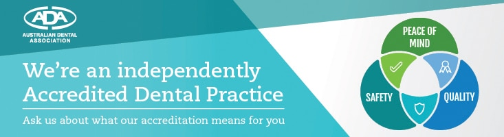 ADA Practice Dental Accreditation