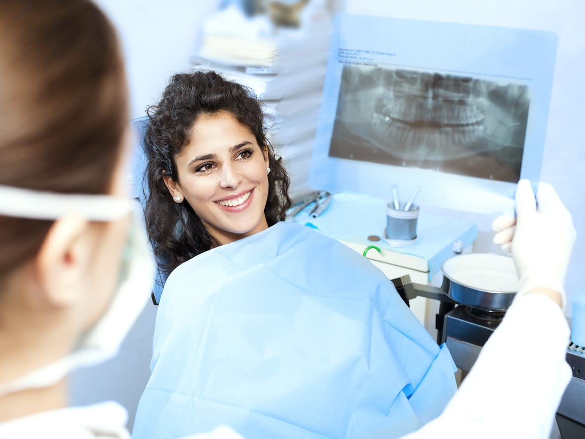 tips for the aftercare of dental implants