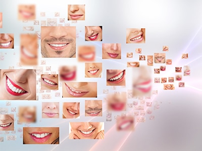 cosmetic dentistry smiles