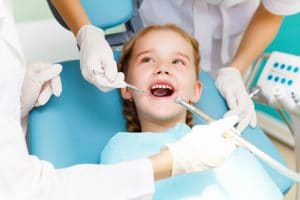 The Science of Paediatric Dental Care