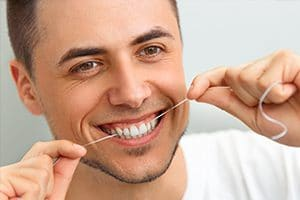 Dental Floss and Why We Should All Love It