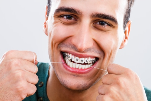 How You Can Fix Your Smile Using Adult Braces