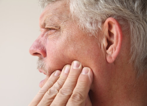 6 Ways to Relieve Jaw Pain